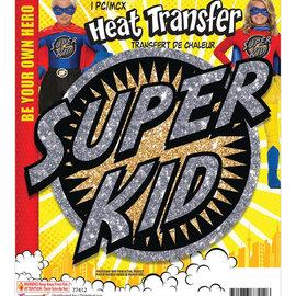Heat Transfer- Super Kid