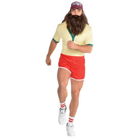 Forrest Gump Running Forrest - Men Standard