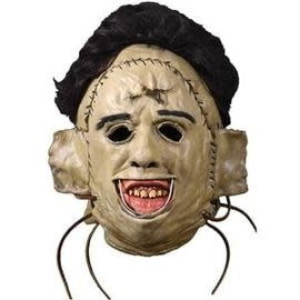 The Texas Chainsaw Massacre 1974- Leatherface Killing Mask