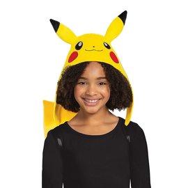 Pikachu Accessory Kit