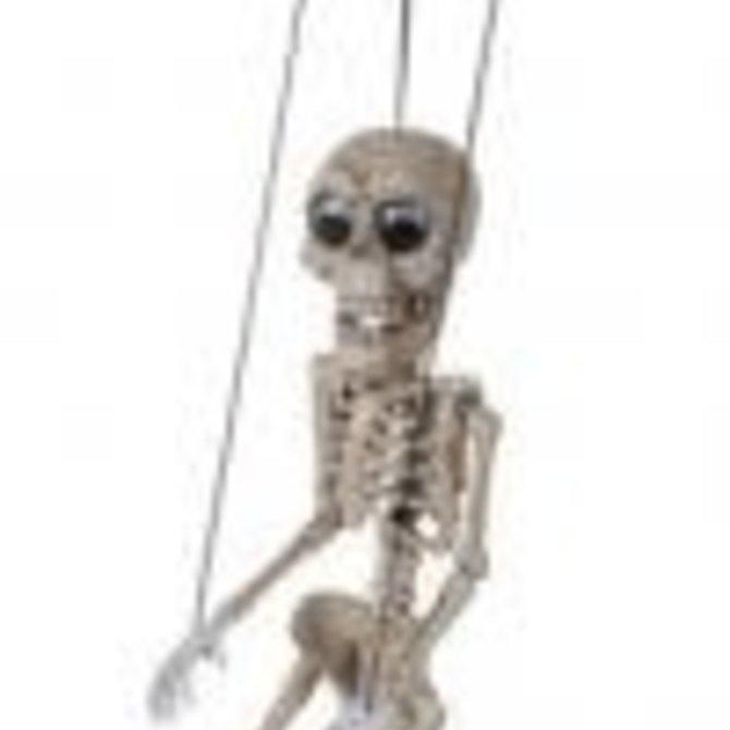 """16"""" Puppet Skeleton """" Starving Marvin"""""""