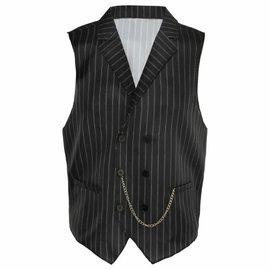 Roaring 20's Gangster Vest S/M