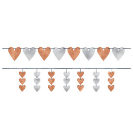 Navy Bride Multi-Pack Banners -2ct