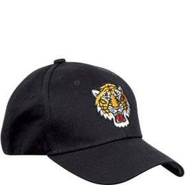 Tiger Logo Baseball Hat
