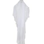 7' Hanging Ghost Prop