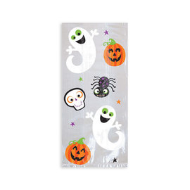 Halloween Friendly Small Party Bags -20ct