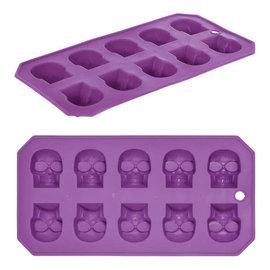 Skull Ice Tray