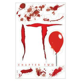 It Chapter 2™ Bloody Wall Grabber