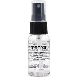 Mehron Barrier Spray- 1oz