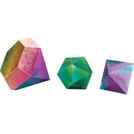 Sparkle 3D Table Decoration -3ct