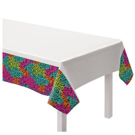Wild Child Paper Table Cover