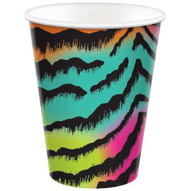Wild Child 9 oz. Cup -8ct