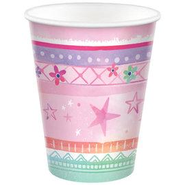 Girl-Chella 9oz. cup -8ct