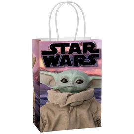 The Mandalorian - The Child Create Your Own Bag -8ct