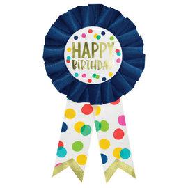 Happy Dots Award Ribbon