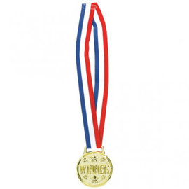 Necklace Award Medal