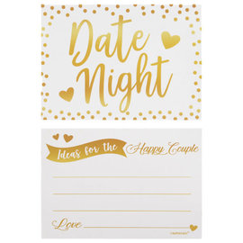 Date Night Cards, 24ct