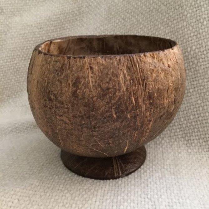 Authentic Coconut Cup, 18oz