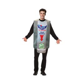Hand Sanitizer Wall Dispenser - Adult (#407)