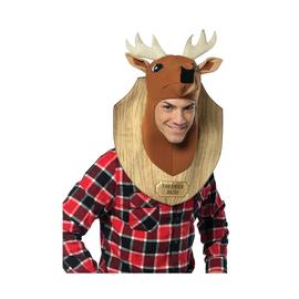 Oh Deer Trophy Headpiece -Adult (#63)