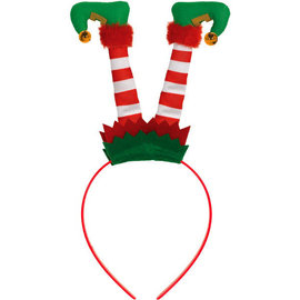 Flipped Elf Headband