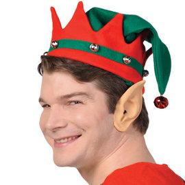 Plastic Elf Ears- Adult