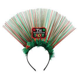Tis the Season Headband