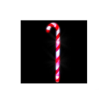 "16"" Light-Up Candy Cane"