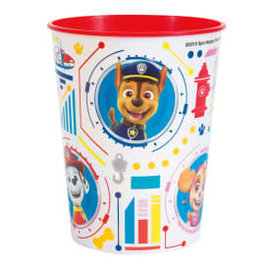Paw Patrol 16oz Plastic Favor Cup