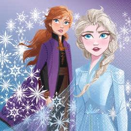Disney Frozen 2 Luncheon Napkins, 16ct