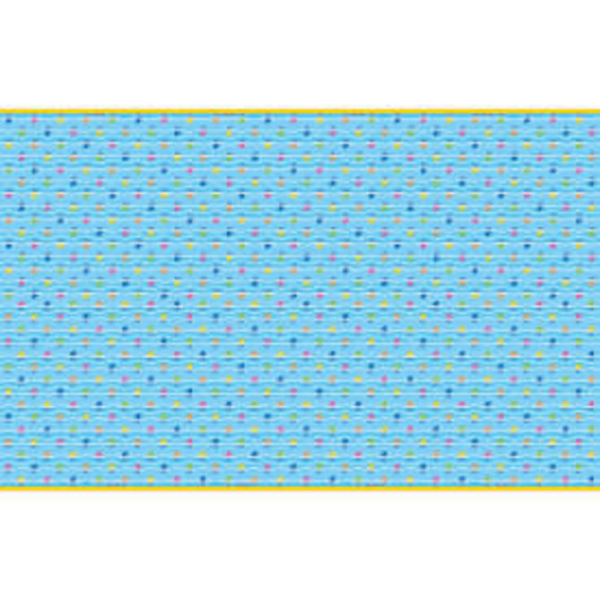 "Baby Shark Rectangular Plastic Table Cover, 54""x84"""