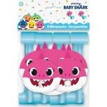 Baby Shark Blowouts, 8ct