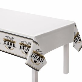 Achievement Is Key Table Cover