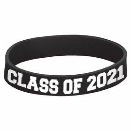 Grad Class of 2021 Bracelet