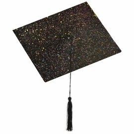 Glitter Graduation Cap