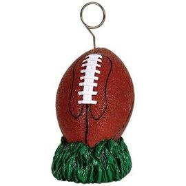 Football Photo/Balloon Holder