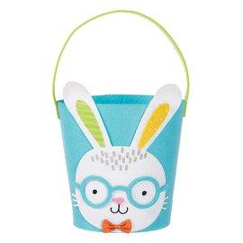 Boy Bunny Easter Basket