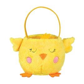 Chick Easter Basket