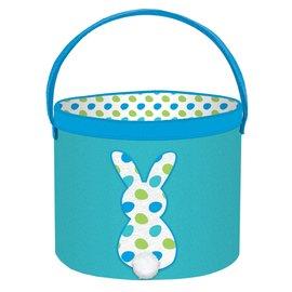 Easter Basket - Blue