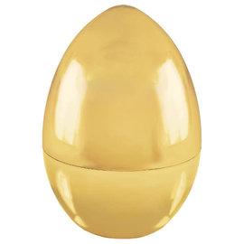 Jumbo Easter Egg - Gold