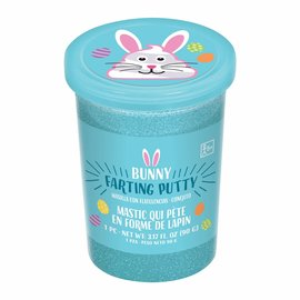 Bunny Farting Putty