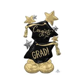 Airloonz Congrats to You Grad