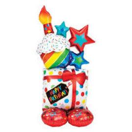 Airloonz Birthday Present
