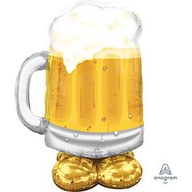 Airloonz - Beer Mug