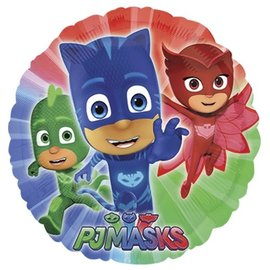 PJ Masks Foil Balloon, 18""