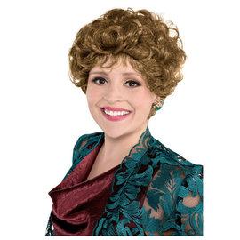 Sassy Senior Wig