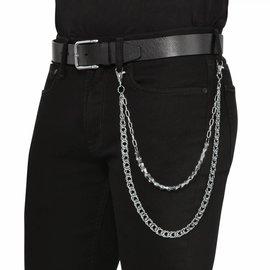 Chain Layered Belt