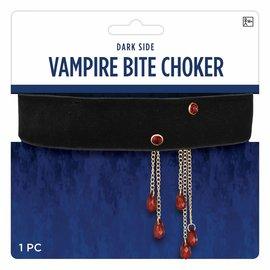 Vampire Bite Choker