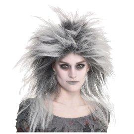 Doomsday Zombie Wig
