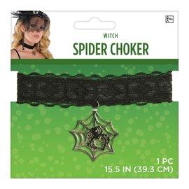 Spider Choker